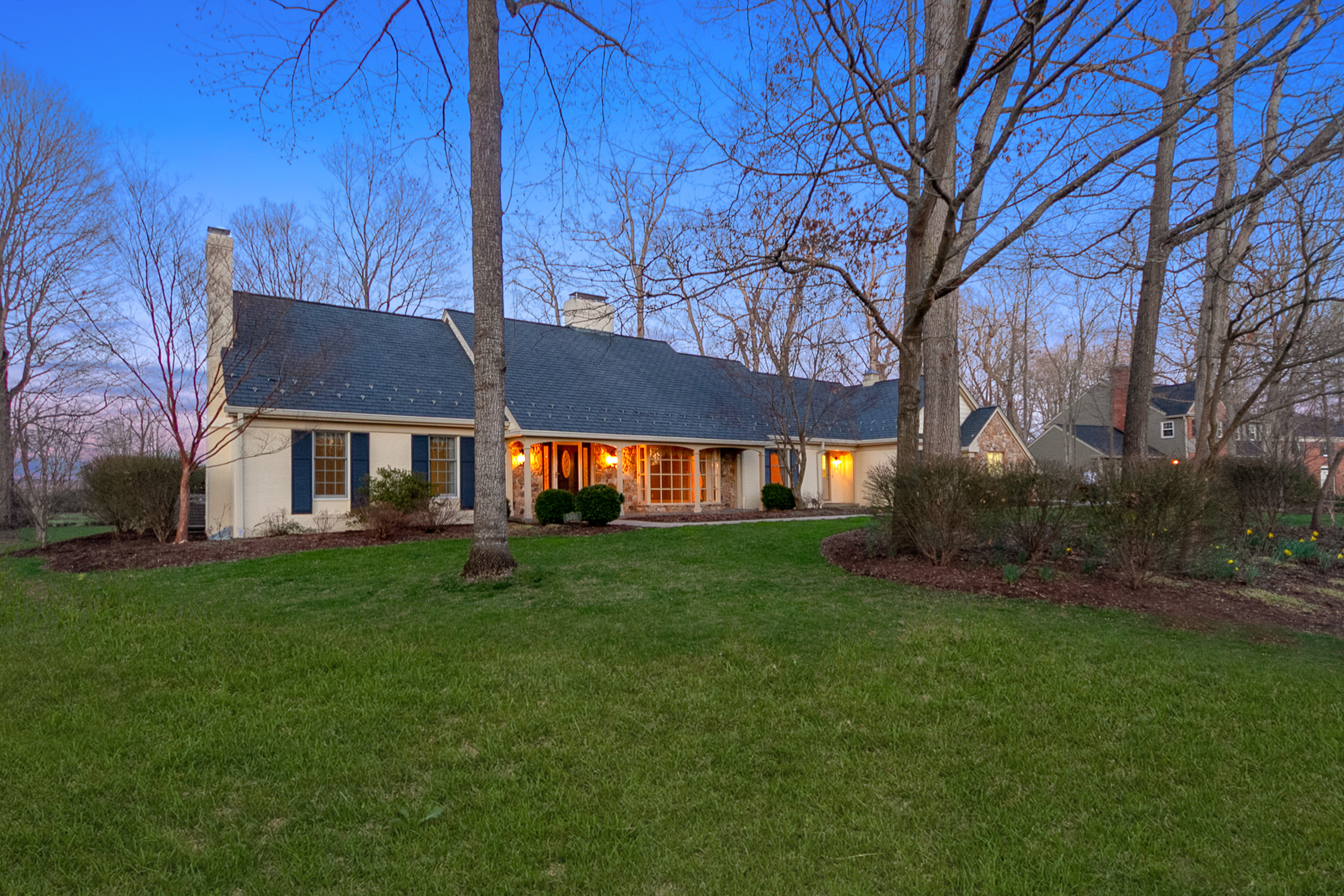 5001 Tall Oaks Drive, Blacksburg