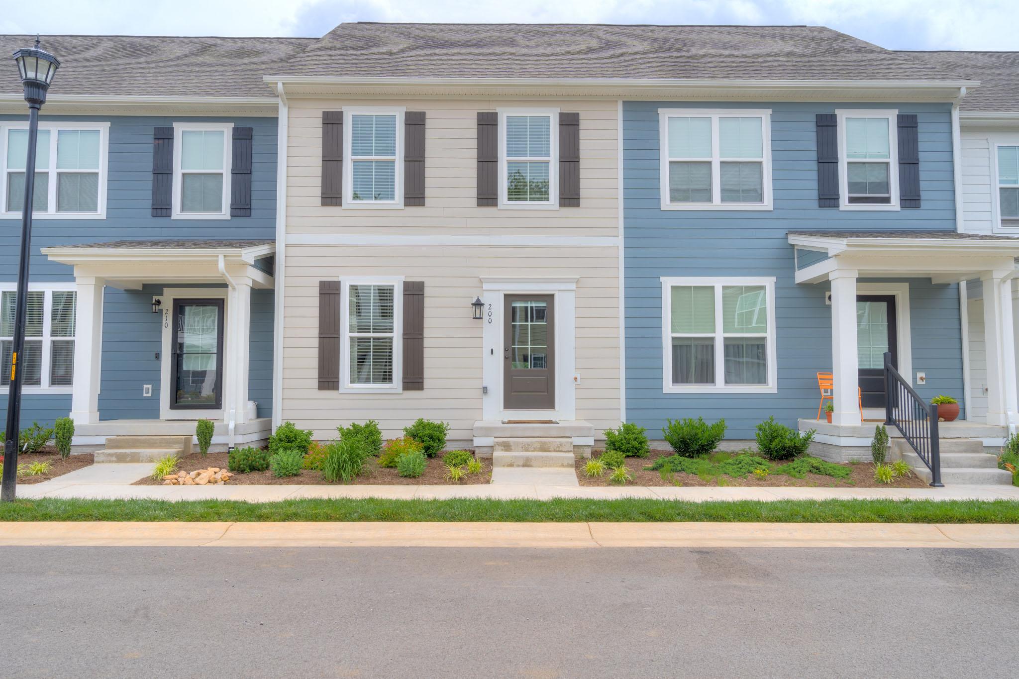 200 Hamilton Avenue NW, Christiansburg, Virginia 24073